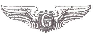 Wings of WWII Glider Pilots Association