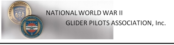 Seal of WWII Glider Pilots Association