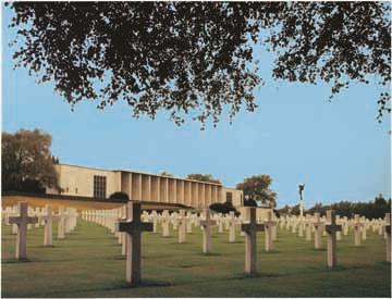 Henri–Chapelle American Cemetery