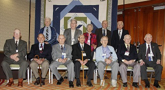 National WWII Glider Pilots Association 45th Reunion
