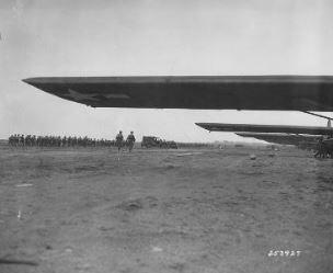 Gliders in LZ